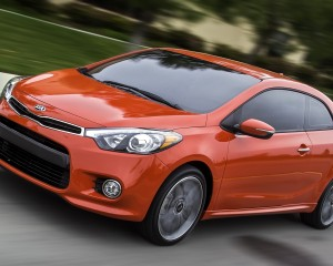 Performance Test: 2014 Kia Forte Koup