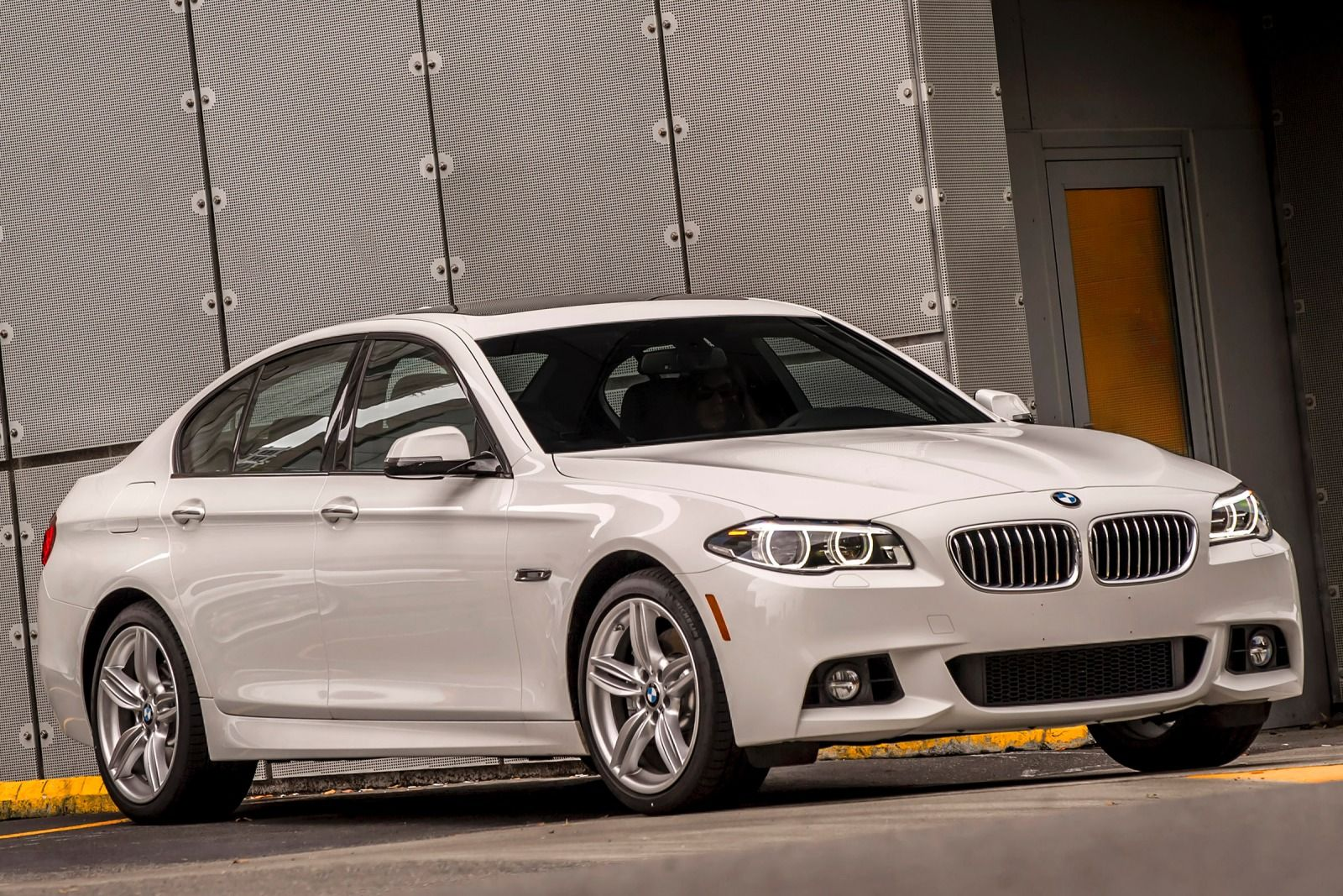 Preview: 2015 BMW 5 Series #6054 | Cars Performance, Reviews, and