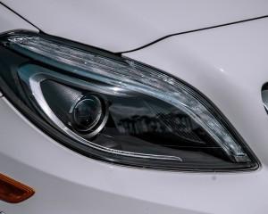 2014 Mercedes-Benz B-Class Exterior Headlamp