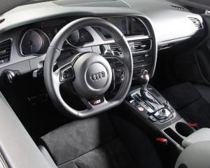 2015 Audi S5 Cockpit Interior