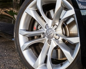 2015 Audi S5 Wheel