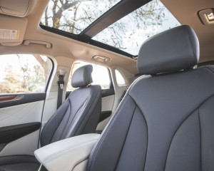 2015 Lincoln MKC 2.3 EcoBoost AWD Sunroof