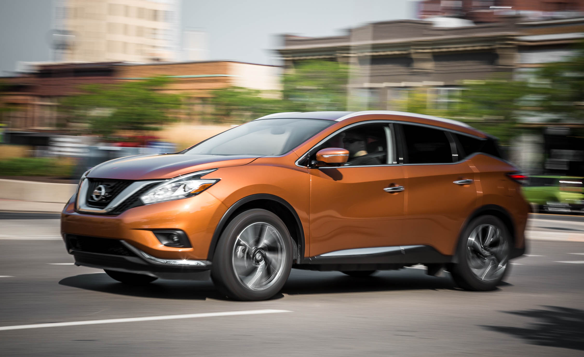 2015 nissan murano 8819 cars performance reviews and test drive. Black Bedroom Furniture Sets. Home Design Ideas