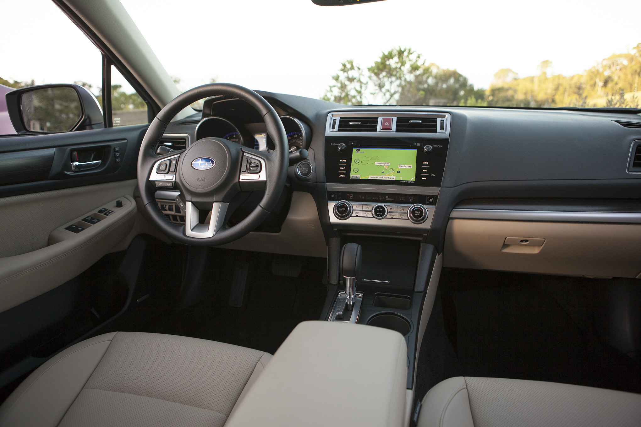 2015 subaru forester interior. in the first fifty five minutes of that driving you may prefer firm to pad and also present lumbar support yeah will complain back pain 2015 subaru forester interior