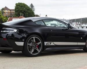 2016 Aston Martin Vantage GT Exterior