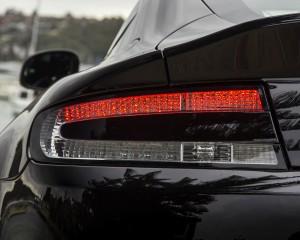 2016 Aston Martin Vantage GT Left Taillight