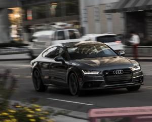 2016 Audi S7 Sedan