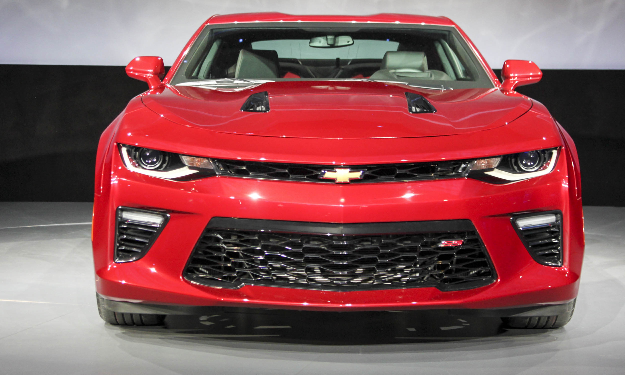 2016 chevrolet camaro ss front end design 6292 cars performance reviews and test drive. Black Bedroom Furniture Sets. Home Design Ideas