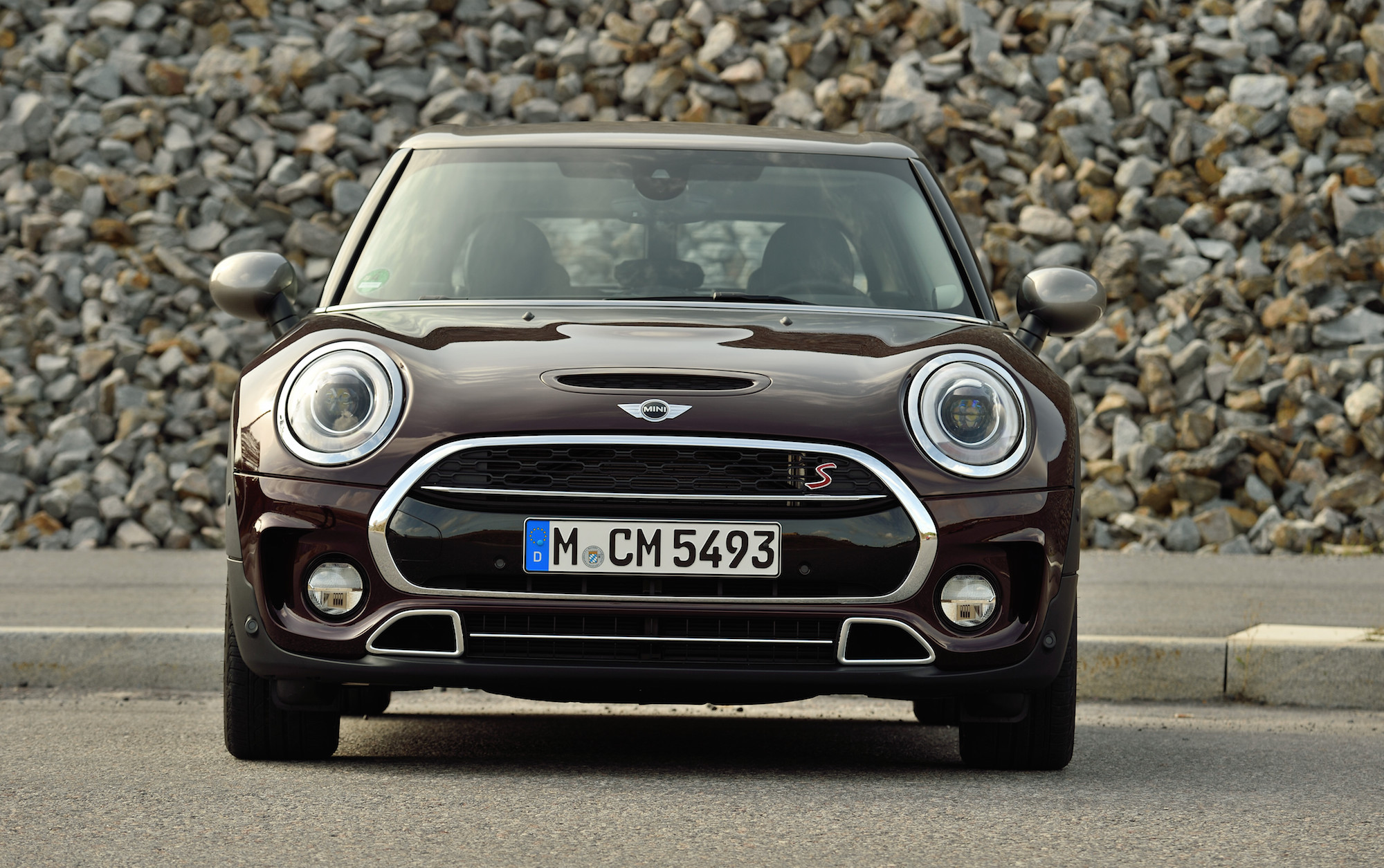 2016 mini cooper s clubman front end 6934 cars performance reviews and test drive. Black Bedroom Furniture Sets. Home Design Ideas