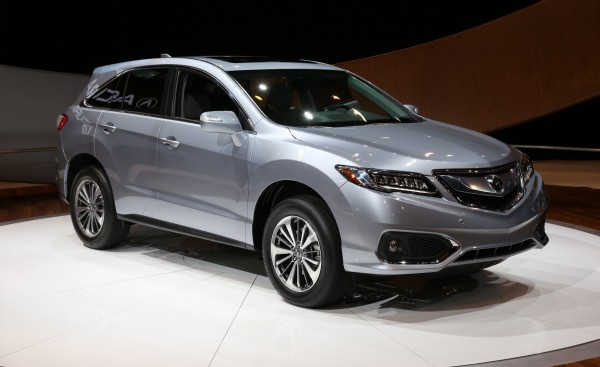2016 Acura Rdx Performance Review | 2017 - 2018 Best Cars Reviews