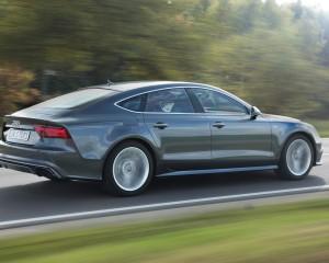 Audi S7 Sedan 2016 Review