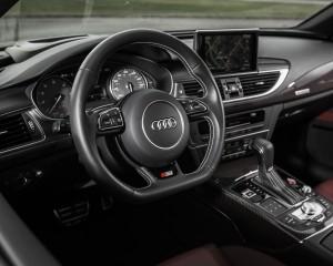 Cockpit Audi S7 Sedan 2016