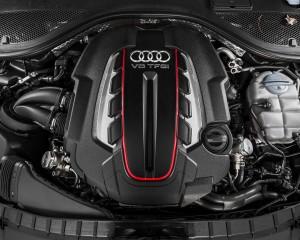 Engine Audi S7 Sedan 2016