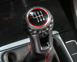 Gear Shift Knob 2015 Volkswagen GTI