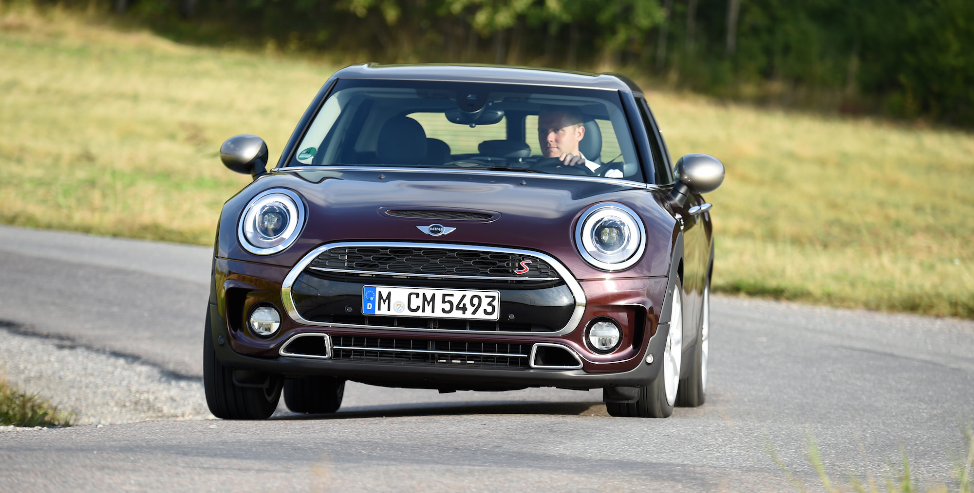 mini cooper s clubman 2016 6946 cars performance reviews and test drive. Black Bedroom Furniture Sets. Home Design Ideas
