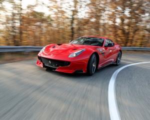 New 2016 Ferrari F12tdf
