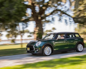 New 2016 Mini Cooper Clubman