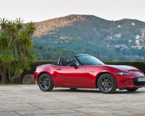 Preview 2016 Mazda MX-5 Miata