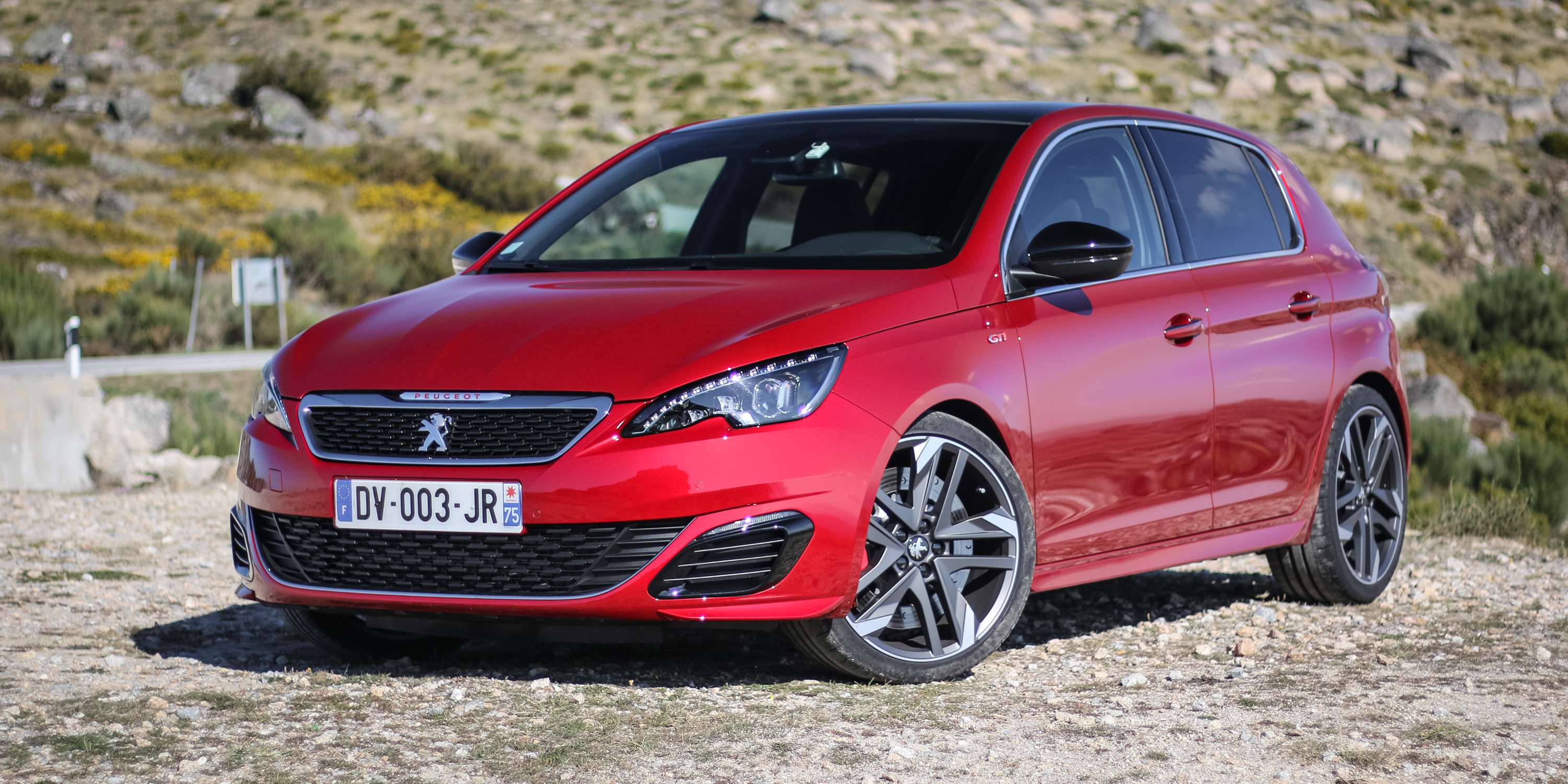 Preview 2016 Peugeot 308 GTi 270