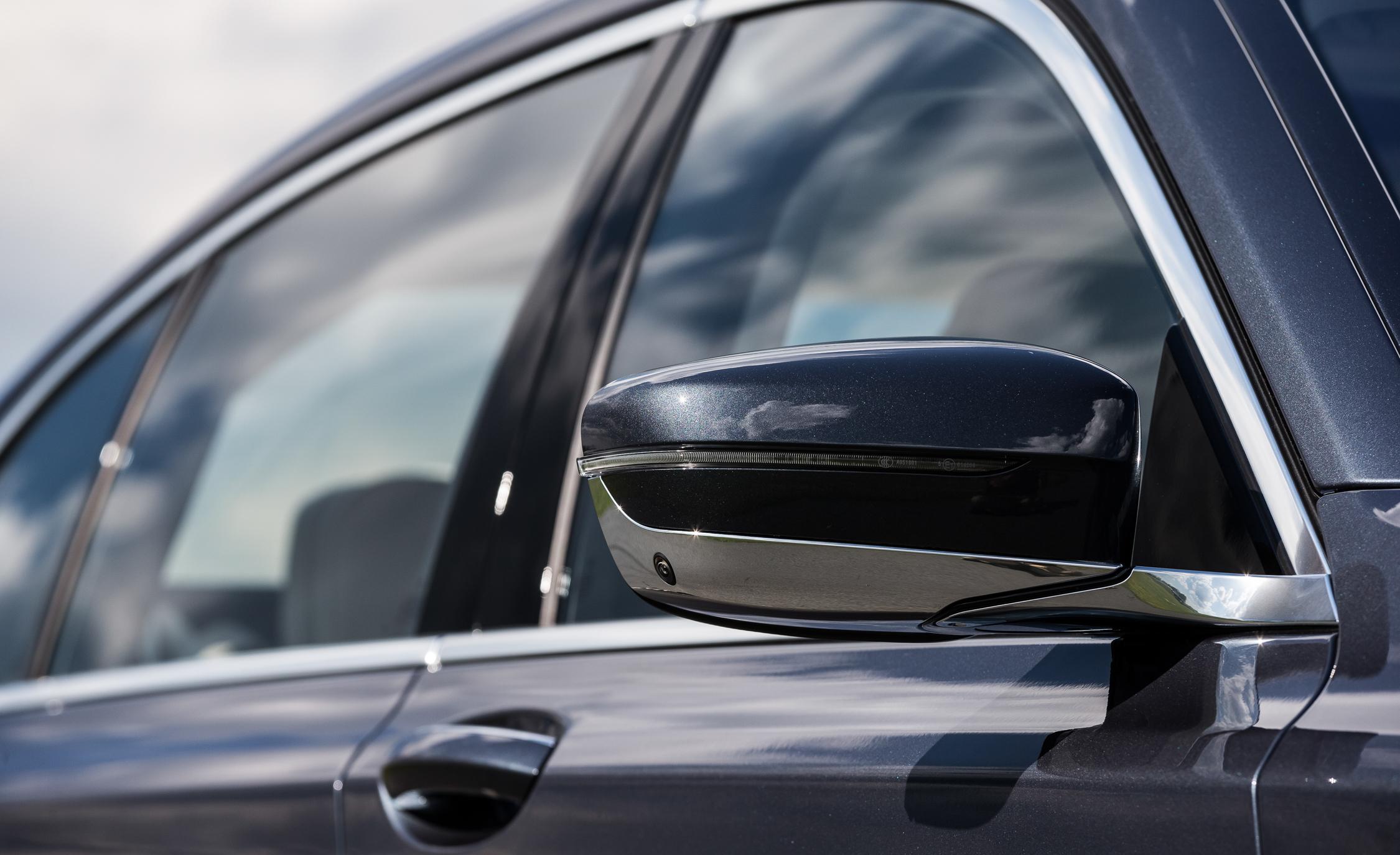 2016 BMW 750i xDrive Exterior Mirror