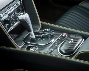 2016 Bentley Continental GT S Gear Shift Knob
