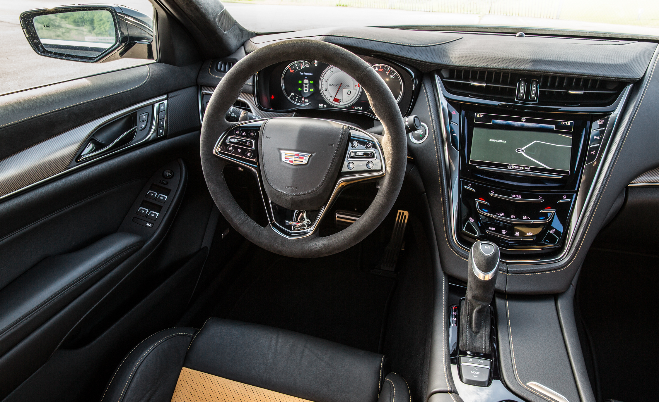 2016 cadillac cts v impressions 9159 cars performance. Black Bedroom Furniture Sets. Home Design Ideas
