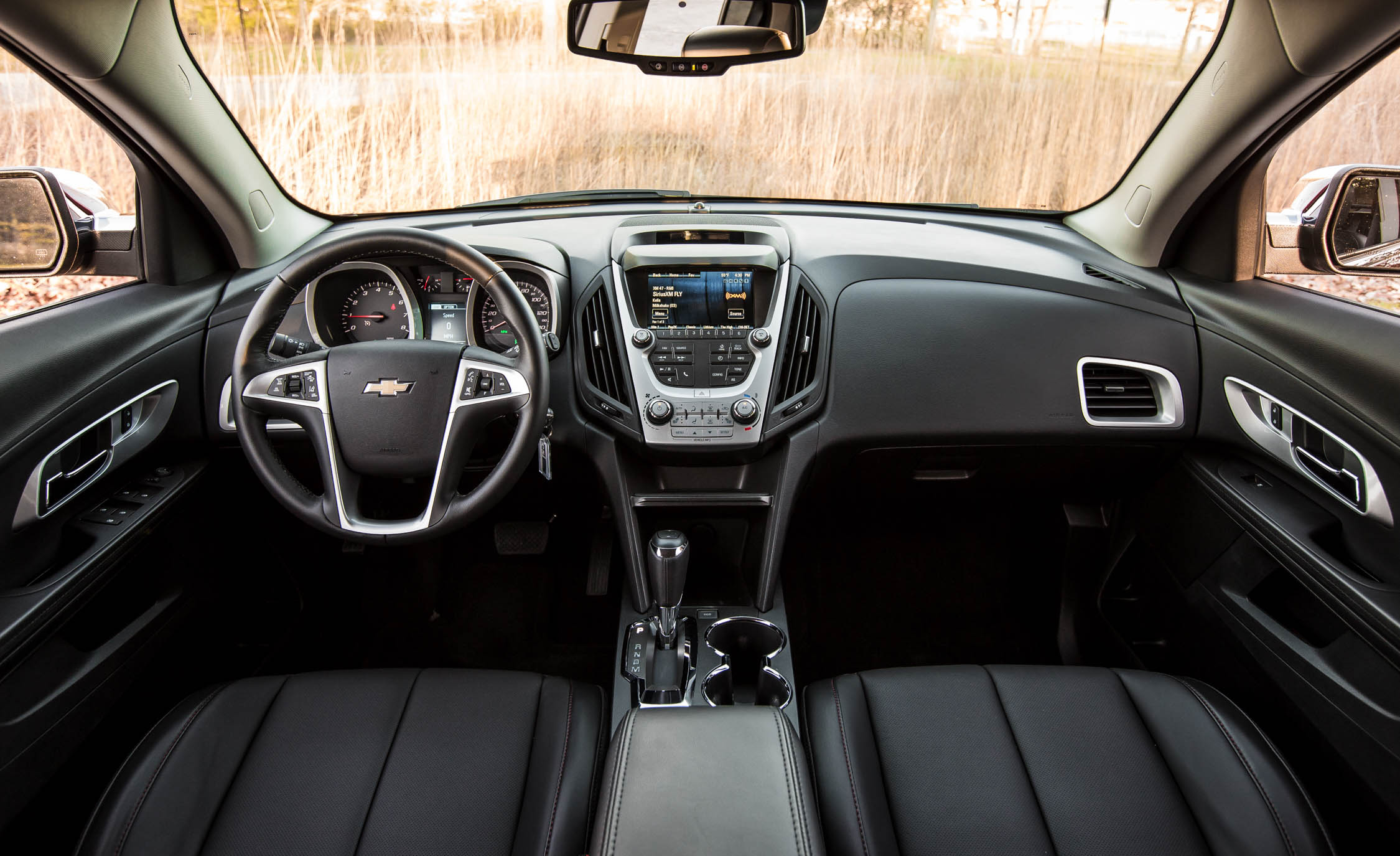 Whats New On The 2014 Equinox.html | Autos Weblog