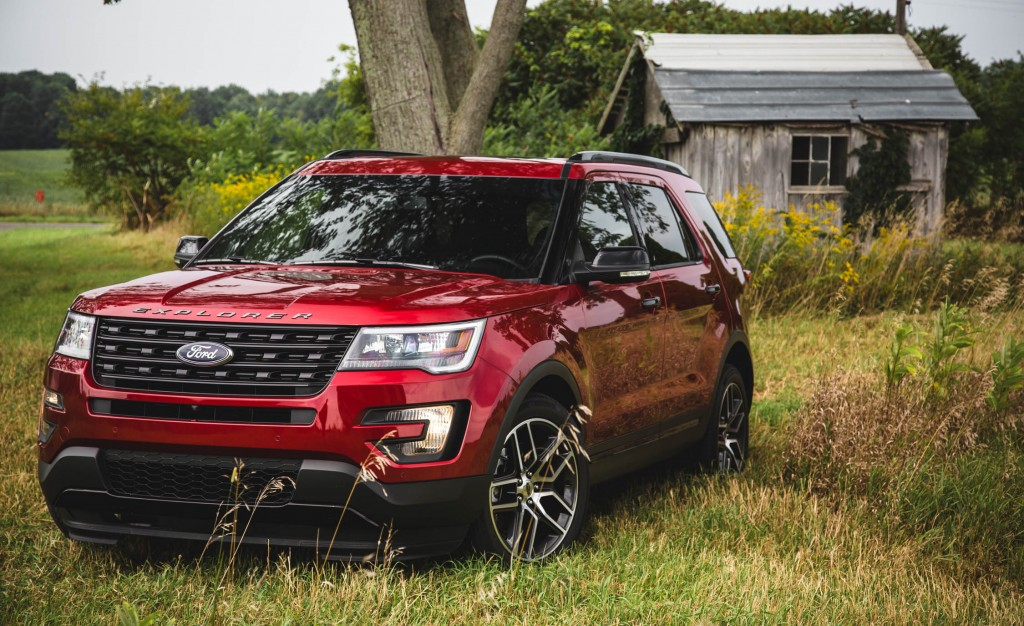 2016 ford explorer sport suv review 9030 cars performance reviews and test drive. Black Bedroom Furniture Sets. Home Design Ideas