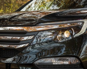 2016 Honda Pilot EX FWD Exterior Headlight Right