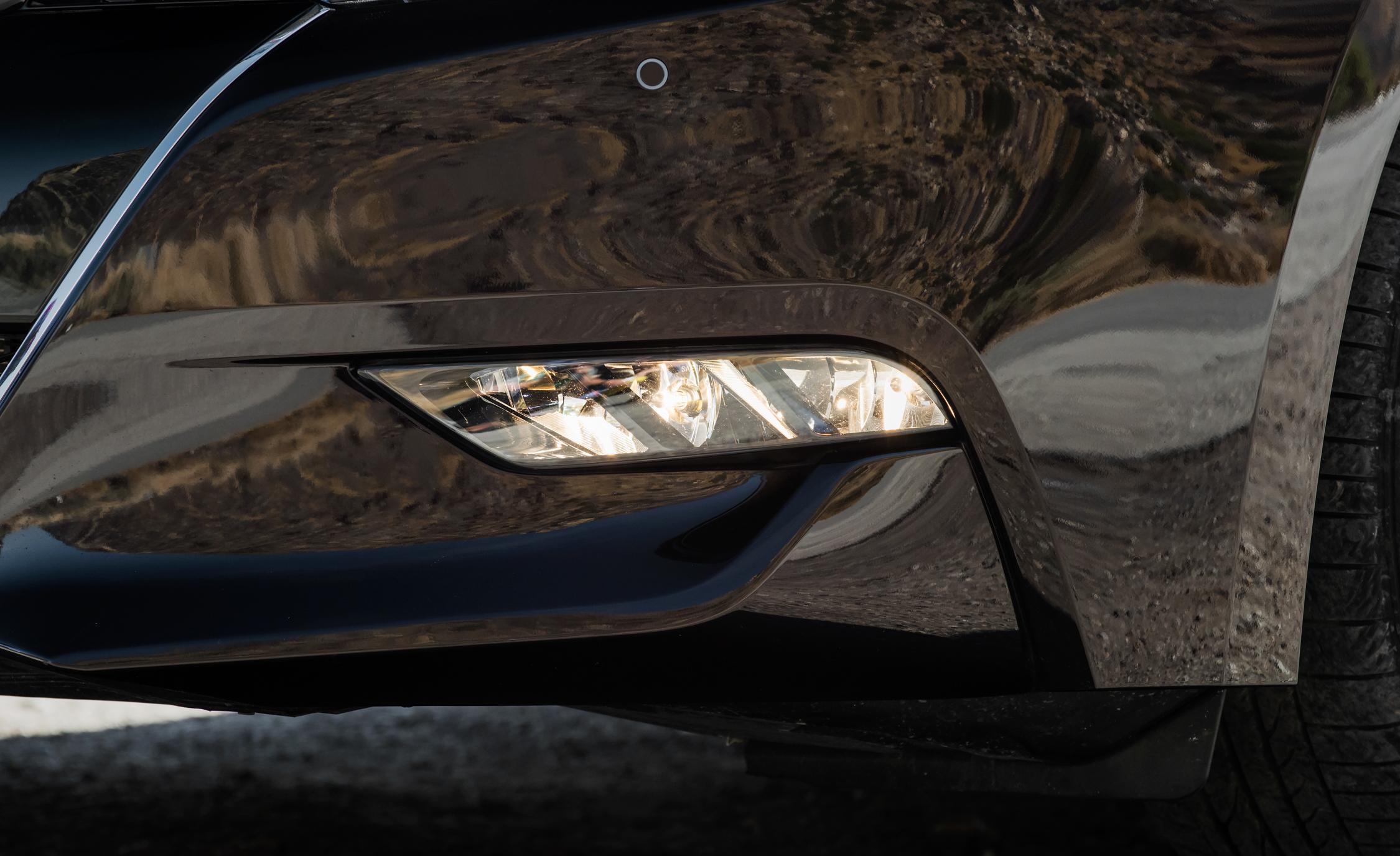 2016 Nissan Maxima SR Exterior Foglamp