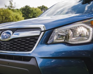 2016 Subaru Forester 2.0XT Touring Exterior Headlight Right