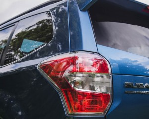 2016 Subaru Forester 2.0XT Touring Exterior Taillight Left