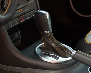 2016 Volkswagen Beetle Dune Interior Gear Shift Knob