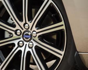 2016 Volvo S60 T5 Inscription Exterior Wheel