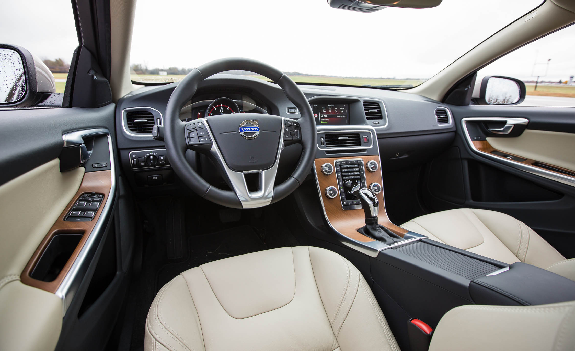 2016 volvo s60 inscription review 8922 cars performance reviews and test drive. Black Bedroom Furniture Sets. Home Design Ideas
