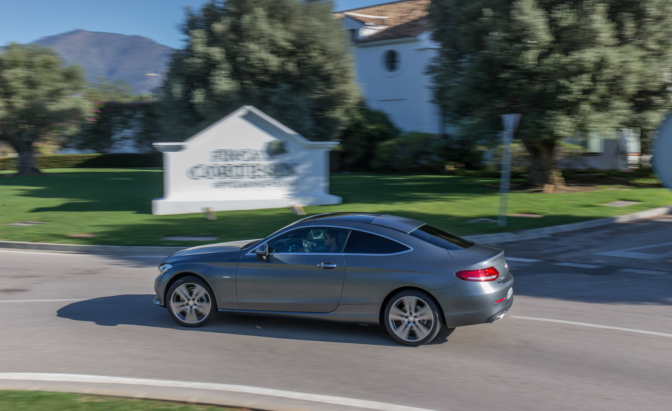 2017 mercedes benz c class coupe review 7730 cars for Mercedes benz c300 review 2017