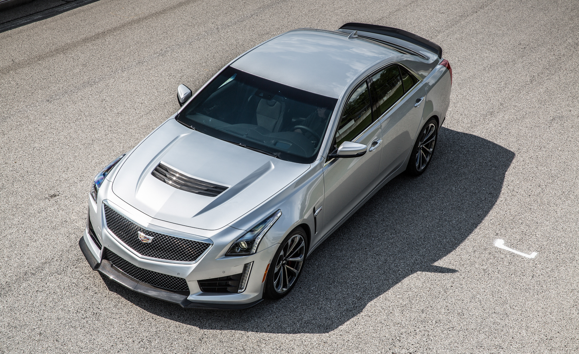 2016 cadillac cts v impressions 9159 cars performance reviews and test drive. Black Bedroom Furniture Sets. Home Design Ideas