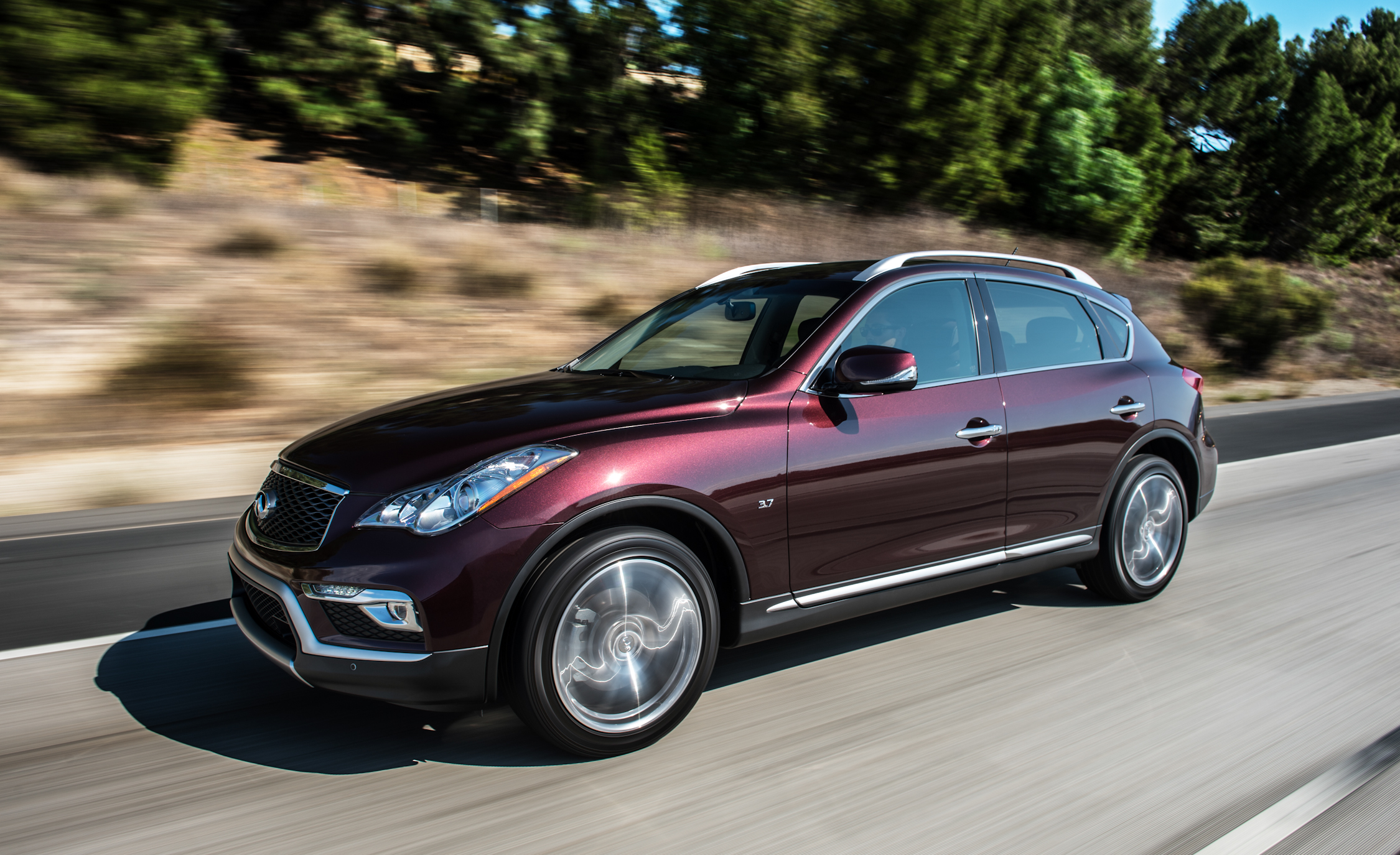 price features photos reviews photo suv base infiniti
