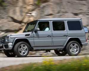 New 2016 Mercedes-Benz G65 AMG