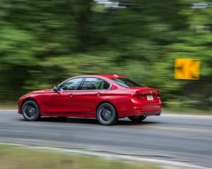 2016 BMW 340i Test Drive