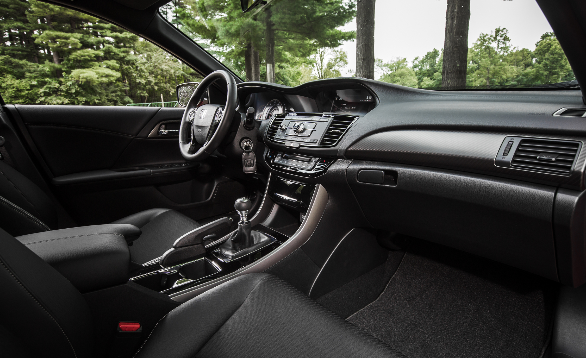 2016 honda accord sport reviews and specs 9432 cars performance reviews and test drive. Black Bedroom Furniture Sets. Home Design Ideas