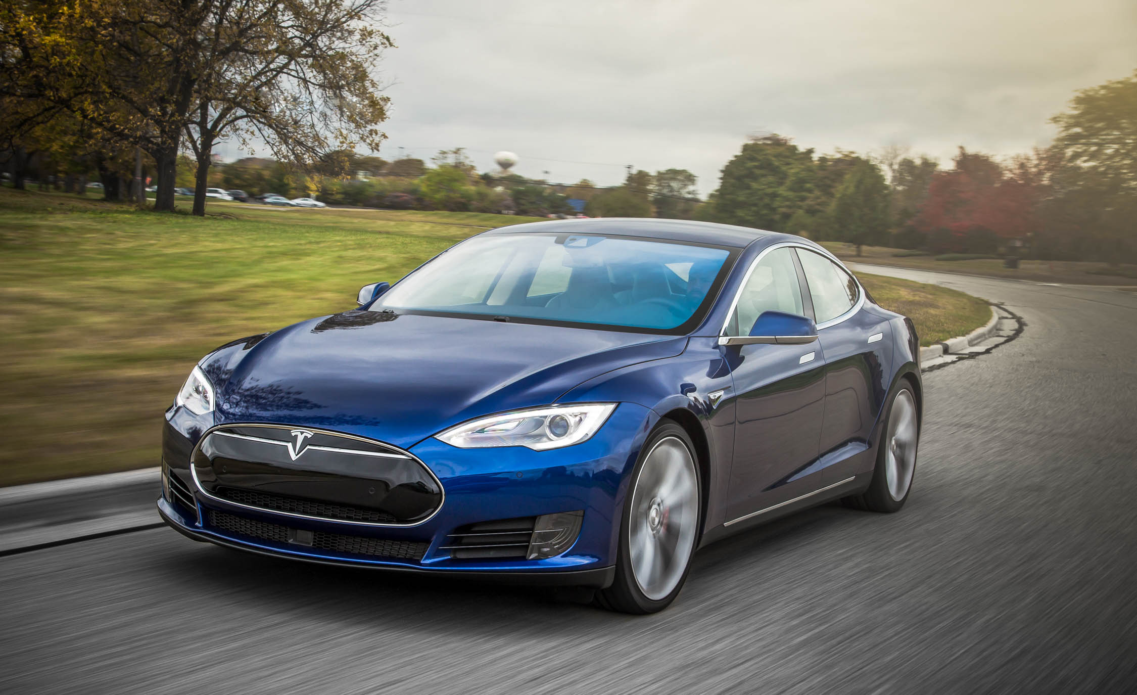 The Specifications Of 2015 Tesla Model S P90d 9385 Cars