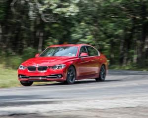 New 2016 BMW 340i