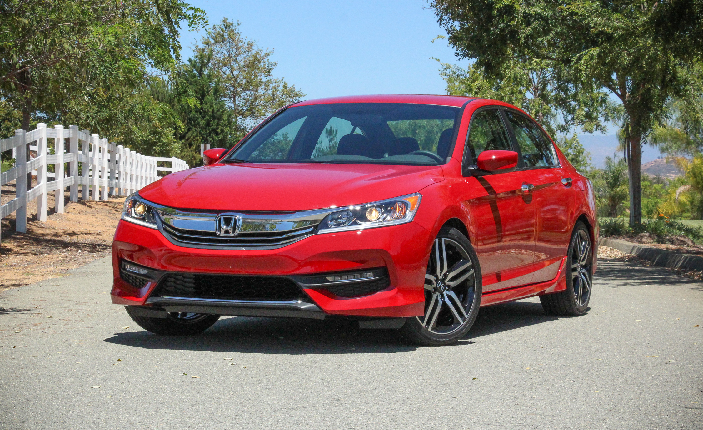 2016 honda accord sport reviews and specs 9432 cars