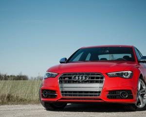 2016 Audi S6 Exterior Full Front