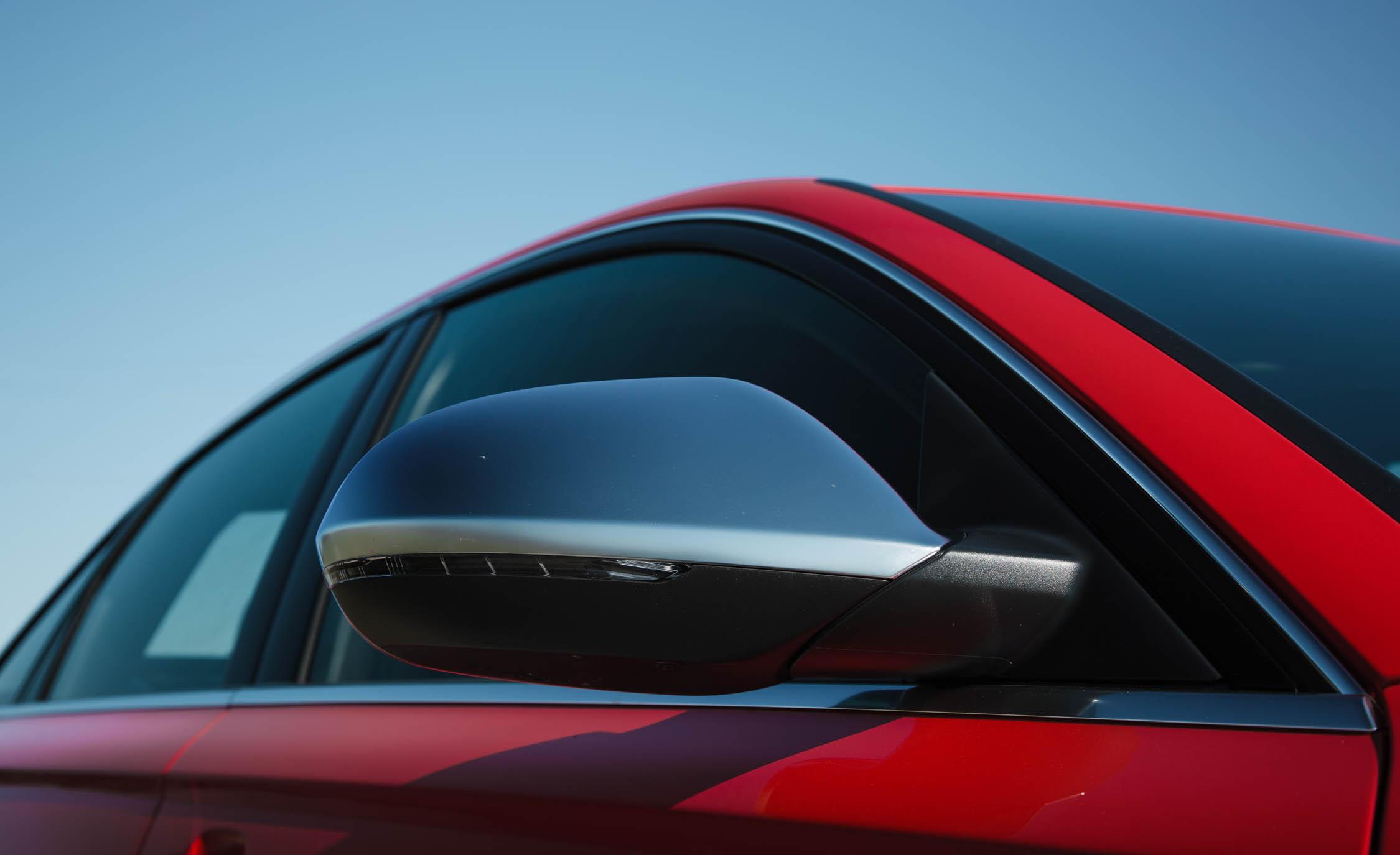 2016 Audi S6 Exterior Side Mirror