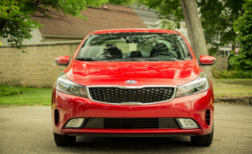 2017 kia forte front view 10479 cars performance. Black Bedroom Furniture Sets. Home Design Ideas