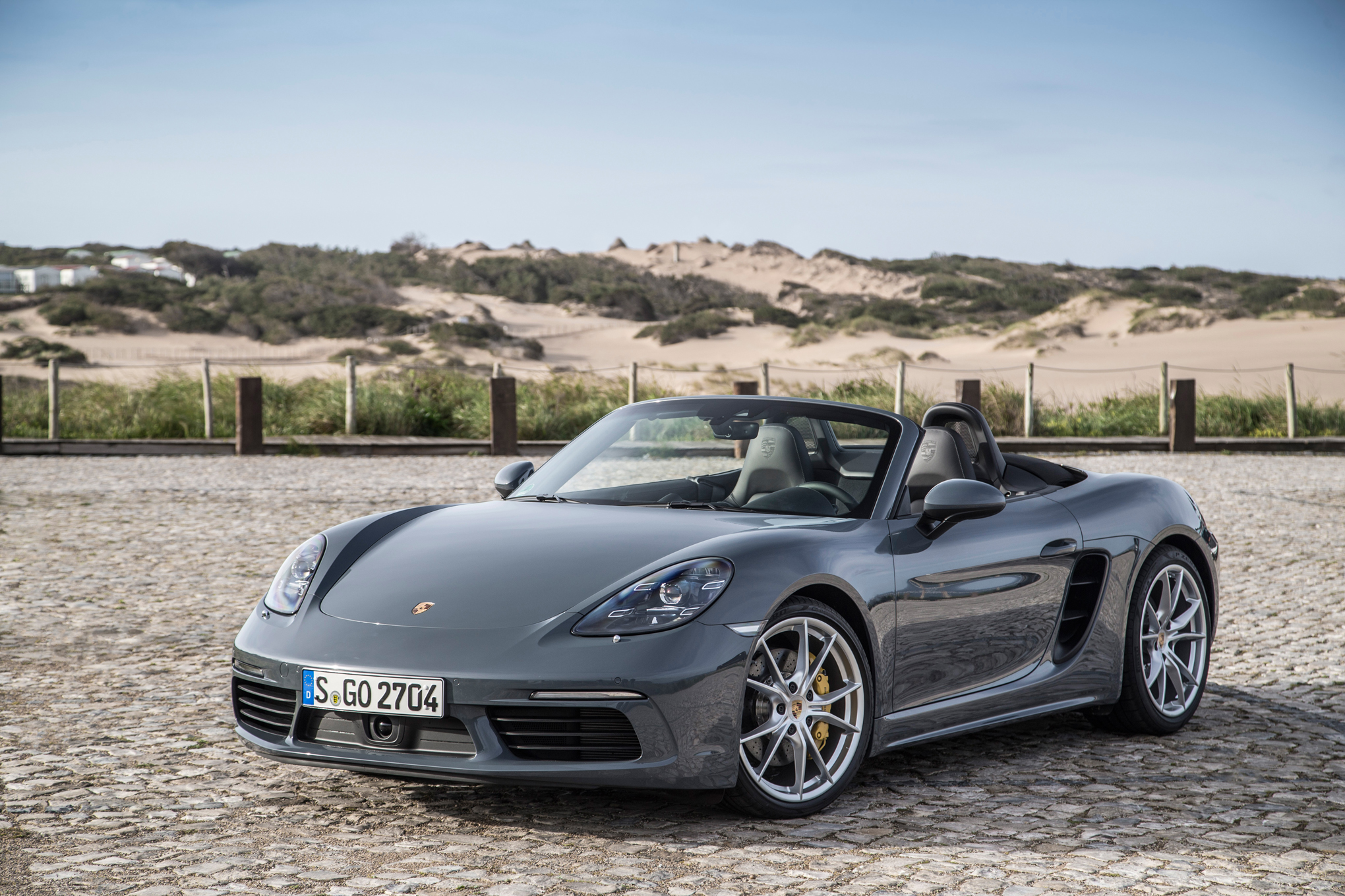 2017 Porsche Boxster 718 Review 10503 Cars Performance Reviews Engine Diagram And Test Drive