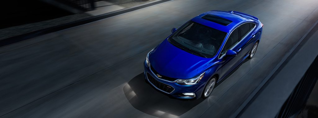 2017 Chevrolet Cruze Review #10569 | Cars Performance, Reviews, and Test Drive
