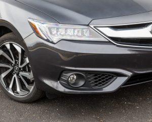2017 Acura ILX Wheels View